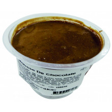 MOUSSE CHOCOLATE SML 90GR