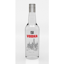VODKA SPIRIT BAR 1 LT