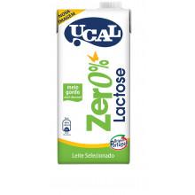 LEITE UHT M/G UCAL 0%LACTOSE 1L