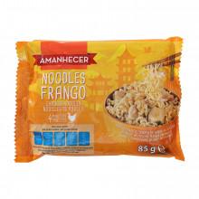 MASSA NOODLES AMANH FRANGO 85G