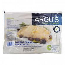 LOMBOS DE BACALHAU CONG ARGU'S 700G