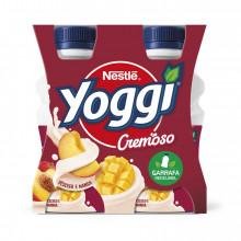 IOG LIQ CREM YOGGI 160G, PESS/MANGA