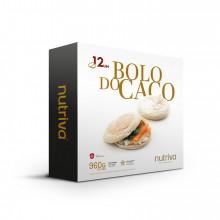 BOLO DO CACO NUTRIVA 80GR
