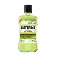 ELIXIR LISTERINE GREEN TEA 500ML