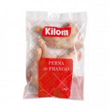 FRANGO PERNA C/COSTA KILOM 1KG