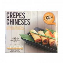 4 CREPES CHINESES LA GULI UC 340G