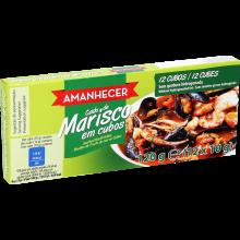CALDO AMANH MARISCO 12 CUBOS