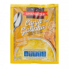 SOPA AMANH CANJA GALINHA 68GR