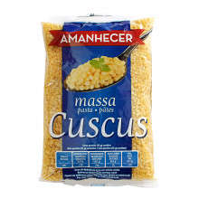 MASSA AMANH CUSCUS 250GR