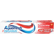 PASTA DENT AQUAFRESH PROTEC CARIES 75ML