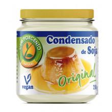CONDENSADO DE SOJA CEM PORCENTO 250GR