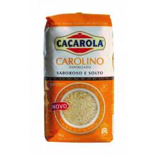 ARROZ CAROLINO CAÇAROLA EX.LONG.VAPO.1KG