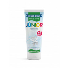 PASTA DENT AMANHECE JUNIOR +6 75ML