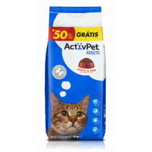 COM SC GAT ACTIVPET COCKCAR4+2