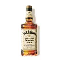 WHISKY JACK DANIELS HONEY 70CL