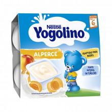 COPINHO ALPERCE YOGOLINO 4X100G