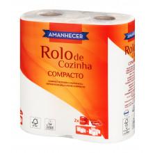 ROLO COZ AMANH COMPACTO 2R