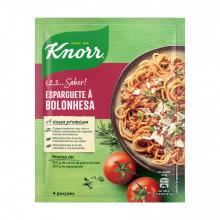 PREP KNORR 123 SABOR BOLONHESA 38 GR