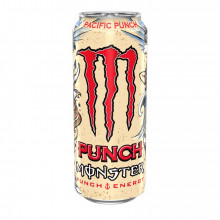 BEB ENERGET MONSTER PACIFIC PUNCH 50CL