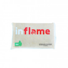 ACENDALHA ECO INFLAME 32 CUBOS