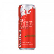BEB.ENERGETICA RED BULL  MELANCIA 250ML