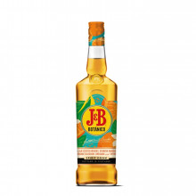 WHISKY J&B BOTANICAL 70CL