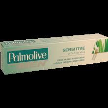 CREME BARBEAR PALMOLIVE SENSITIVE 100 ML